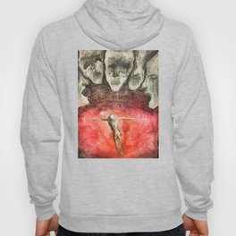 Hell Are The Others Hoody