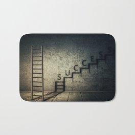 success stairway Bath Mat
