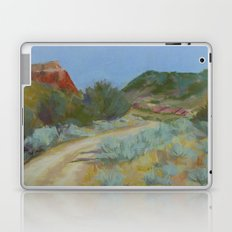 Saddle Up Laptop & iPad Skin