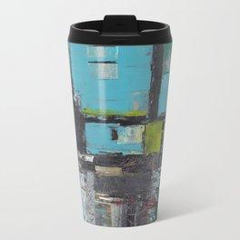 Abstract 2014/11/12 Travel Mug