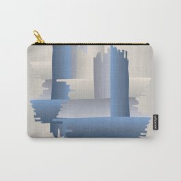 stone brick city Carry-All Pouch
