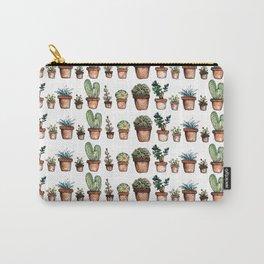 Pot Plants Carry-All Pouch