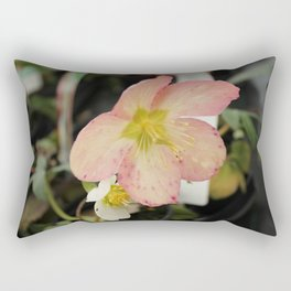 Beauty Part 2 Rectangular Pillow