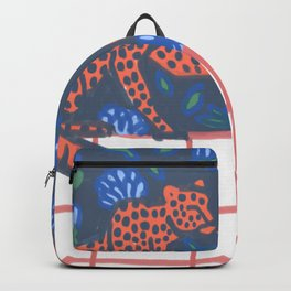 feline connection Backpack