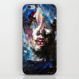 NUMB iPhone Skin