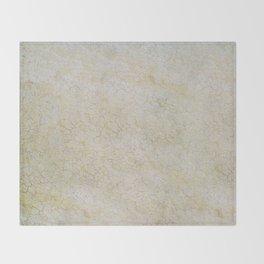 Playa #1 Throw Blanket