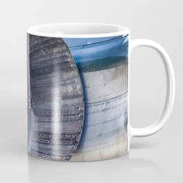 Thruster Coffee Mug