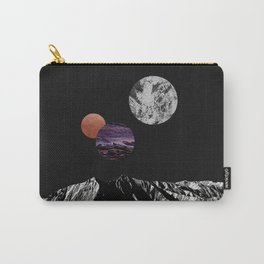 Space I Carry-All Pouch