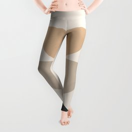 Geometric Modern Art 31 Leggings