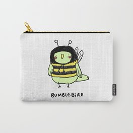 Bumblebird Carry-All Pouch