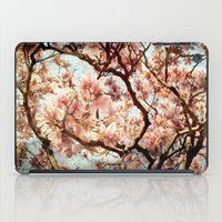 renaissance iPad Cases featuring Renaissance by Jenndalyn