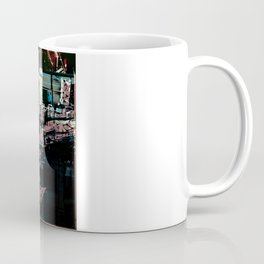 Concrete Jungle 2 Coffee Mug