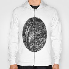 Elements of lives Hoody