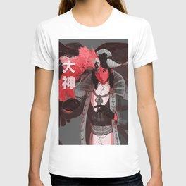 BIG GOD T-shirt
