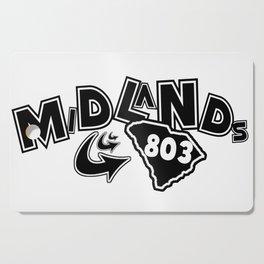 Midlands 803 Cutting Board