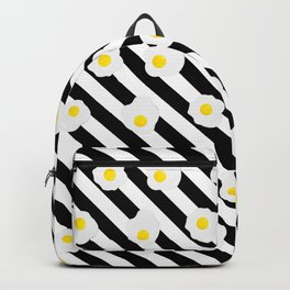 Eggsistentialism Backpack