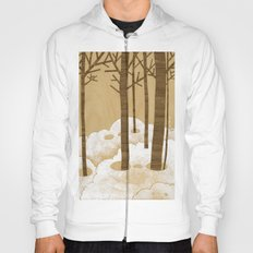 Forest is Alive! Hoody