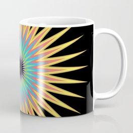 Darkness 8 Coffee Mug