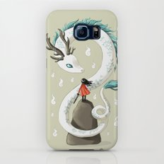 Dragon Spirit Galaxy S6 Slim Case