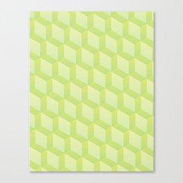 MOF A3 Canvas Print