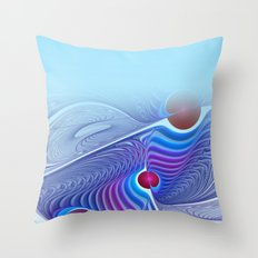 elegance for your home -11- Throw Pillow