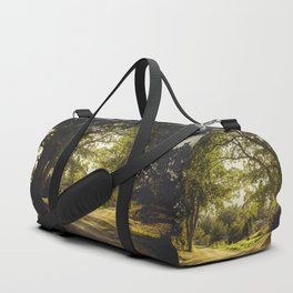 On the road again Duffle Bag