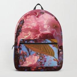 Cherry Bomb Backpack