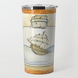 Schooner Travel Mug