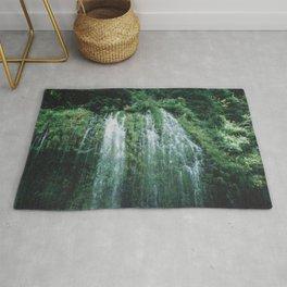 Secret Waterfall Rug
