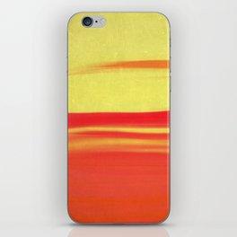 Skies The Limit VII iPhone Skin