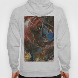 Woman Of Substance by Kathy Morton Stanion Hoody