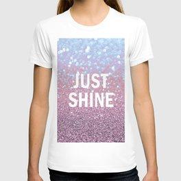 Just Shine T-shirt