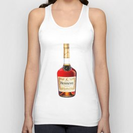 Hennessy 2 Unisex Tank Top