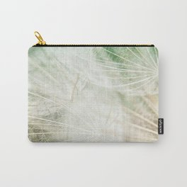 Clouds of Time Carry-All Pouch