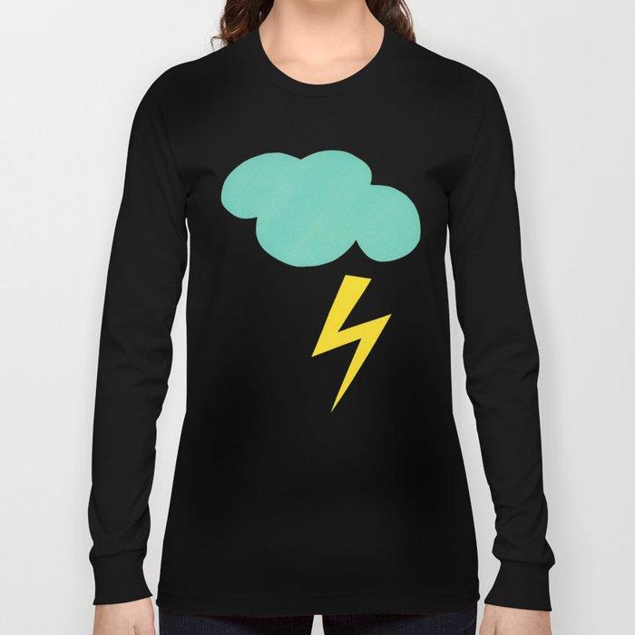 Lightning Strike Long Sleeve T-shirt