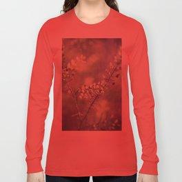 Abstract Magic Long Sleeve T-shirt