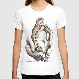 A Servant Heart T-shirt