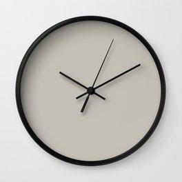 Cedar Creek Grist Mill ~ Gray Wall Clock