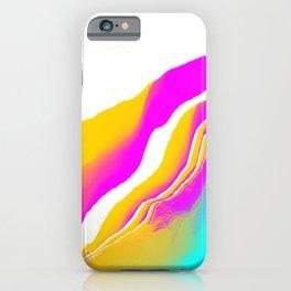 MOUNTAIN iPhone Case