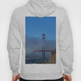 Golden Gate Brigde Hoody
