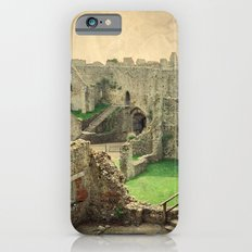 Carisbrooke Castle, Isle of Wight Slim Case iPhone 6s