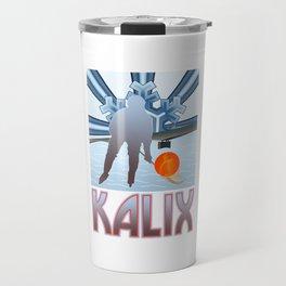 Kalix Winter Travel Mug