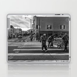 Going nowhere Laptop & iPad Skin