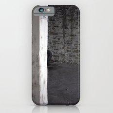 Parking spot iPhone 6s Slim Case