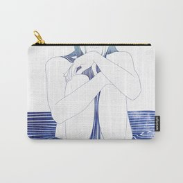 Protomedeia Carry-All Pouch