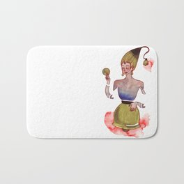 Toll for Me Bath Mat