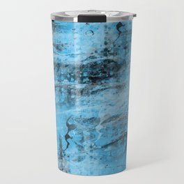 Abstract 160 Travel Mug