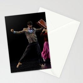 Ballet N5 Stationery Cards