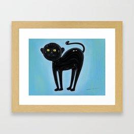 mao Framed Art Print