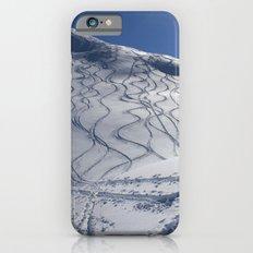 Tracks On Tincan Slim Case iPhone 6s